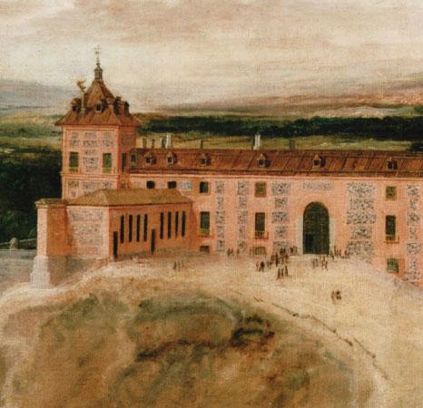 La Herencia de los Reales Sitios: MADRID, de Corte a Capital