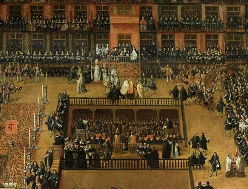 """X Seminario Internacional """"LA CORTE EN EUROPA"""": El influjo de la Inquisición en la sociedad y en la ciencia de España y Portugal (siglos XVII-XVIII)"""