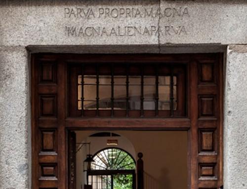 Seminario Internacional sobre Literatura y Corte. Prosas y versos de Lope de Vega en el Madrid cortesano