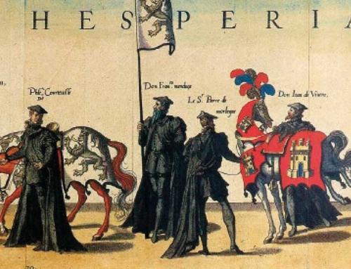 Presentación: La Monarquía de los Austrias. Historia del Imperio español