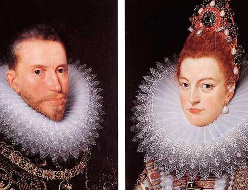 Seminario Evolución y Desarrollo de una Corte de la Monarquía Hispana: Malinas, Bruselas y los Países Bajos (siglos XV-XVIII)