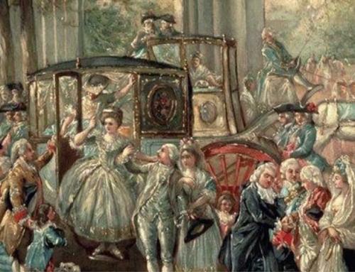 """II Congreso Internacional """"Las caballerizas reales y el mundo del caballo"""": Movilidad cortesana y distinción: coches, tiros y caballos"""