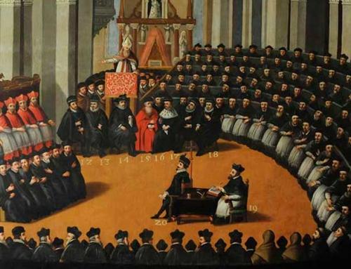Riformare le religioni nel mondo moderno (XVI-XVIII secolo)