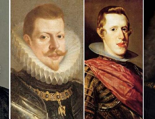 Seminario de Doctorado: Il governo dei territori della Monarchia ispanica