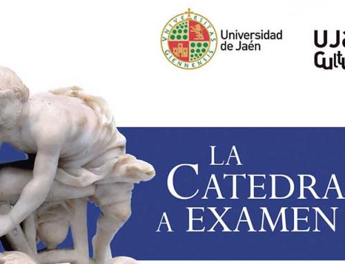 Simposio La Catedral a Examen: Los bienes muebles de la Catedral de Jaén
