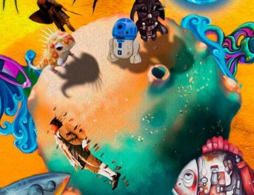 Congreso: Mundos imaginarios y espacios de narratividad