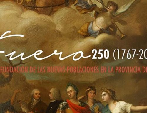 Mesa Redonda: Las nuevas poblaciones de la Ilustración: actuales perspectivas de investigación en torno a un nuevo debate