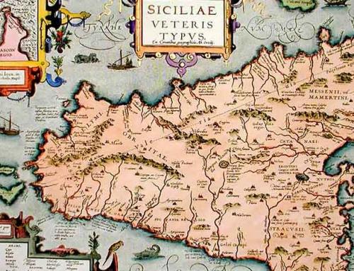 Seminario Metodológico y de Formación: Las cortes de la Monarquía Hispana: el virreinato de Sicilia (XVI-XVII)