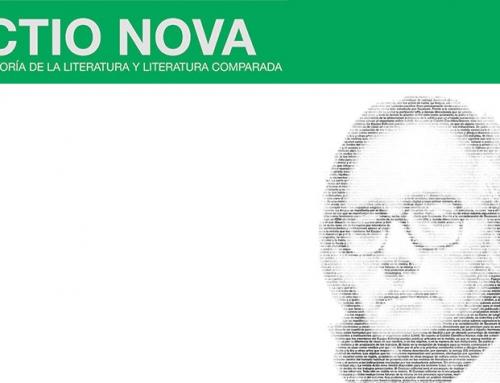 """Presentación del homenaje a Francisco Umbral en """"Actio Nova"""""""