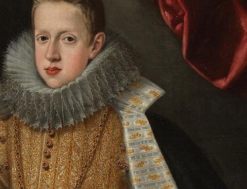 Nueva Publicación IULCE: La Corte de Felipe IV (1621-1665). Reconfiguración de la Monarquía católica