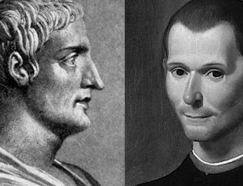 Seminario Internacional: Historia y Razón de Estado: la visión católica