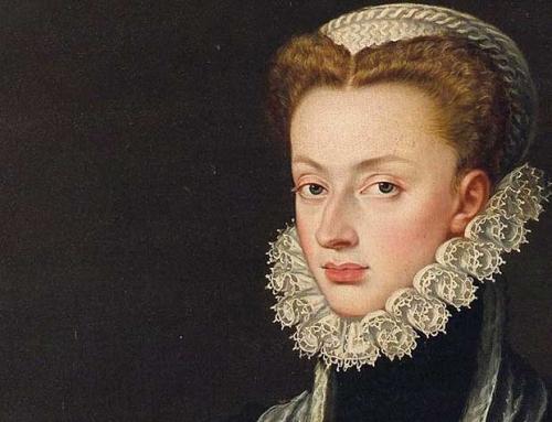 Nueva Publicación: Los inventarios de doña Juana de Austria, princesa de Portugal (1535-1573)