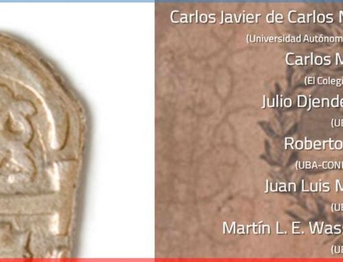 Jornada Internacional: Crédito, finanzas y deuda en el mundo hispano americano