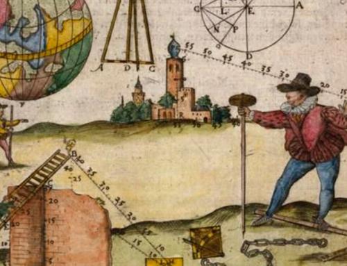 Seminario Internacional: Cartografía Histórica: fondos, métodos, retos