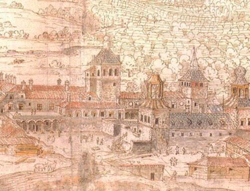 Curso Los Reales Sitios en la Edad Media