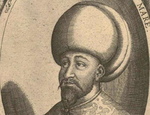 Nueva Publicación: Un noble italiano en la corte otomana. Cigalazade y el Mediterráneo. 1591-1606