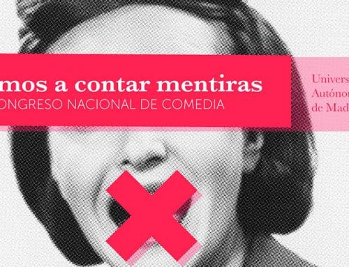 V Congreso Nacional de Comedia:  Vamos a Contar Mentiras