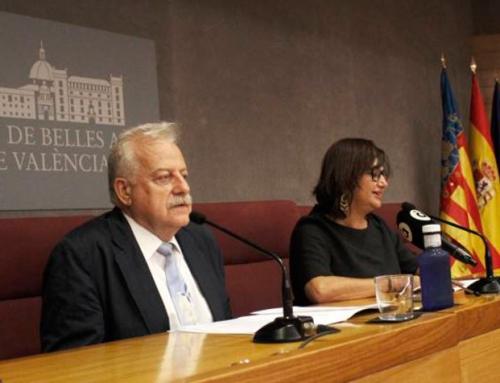 Carlos Reyero, nuevo director del Museo de Bellas Artes de Valencia