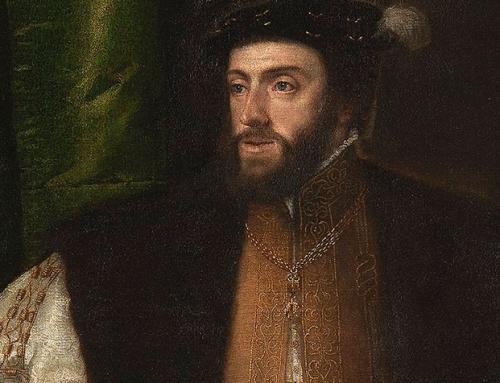 Congreso Internacional: L'Impero di Carlo V e la geopolitica degli Stati Italiani, nel quinto centenario dell'elezione imperiale (1519-2019)