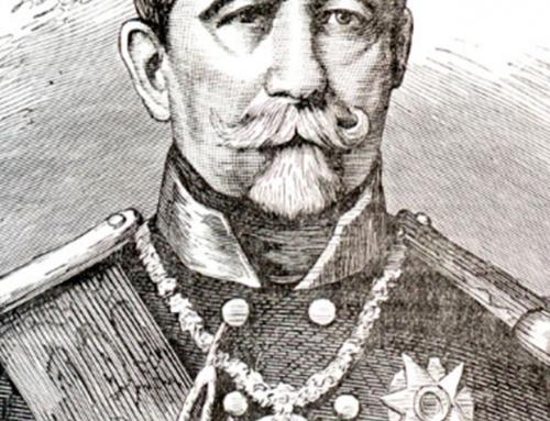 Ponencia: General Baltazar de Almeida Pimentel: Um militar almeidense no Século XIX.