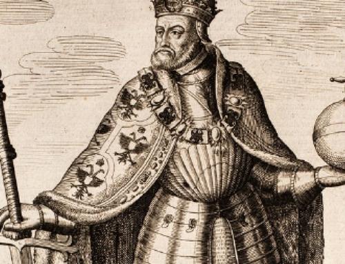 Ciclo di seminari su Carlo V imperatore