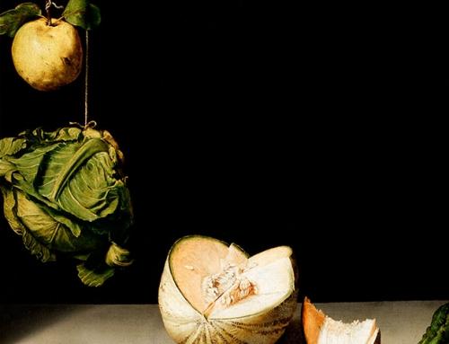 Nueva publicación: Comer y beber. Una historia de la alimentación en España