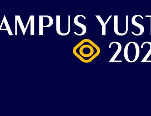 Becas para los cursos del programa Campus Yuste online