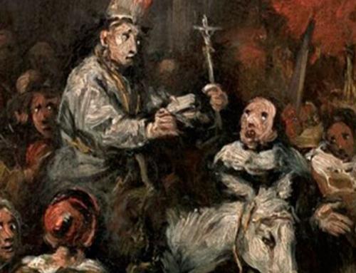 """I Jornadas Virtuales """"Estudios Inquisitoriales. Discursos, métodos y representaciones. La Inquisición en Iberoamérica"""""""