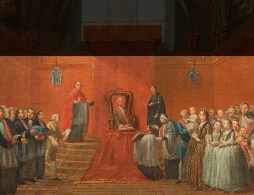 III Seminario Interdisciplinar «Corte y Casa Real en la Historia»: Relaciones y redes de poder en la Monarquía hispana (siglos XVI-XIX). Cambios y continuidades