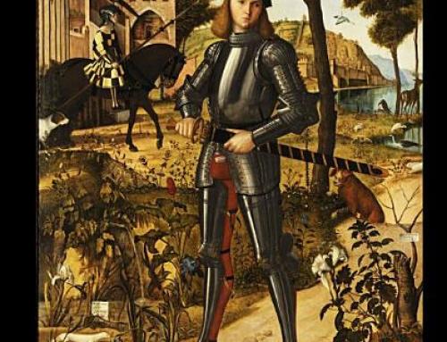 Nueva publicación: Historia de Europa: siglos XIV y XV