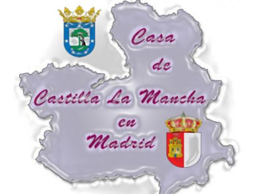 CALL FOR PROPOSALS: I Jornadas de Microhistoria de la Casa de Castilla La Mancha de Madrid