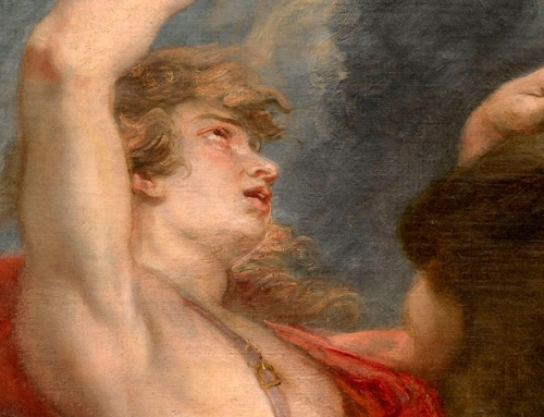 CONFERENCIA: La serie mitológica de «los Amores de Júpiter» de Correggio y Parmigianino en España
