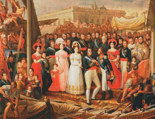 Call for proposals: XI Jornadas de Historia Moderna y Contemporánea