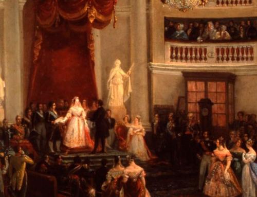Nueva Publicación IULCE: Crisis y descomposición del sistema cortesano (Siglos XVIII-XIX)