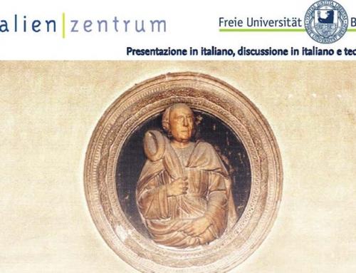Presentación Online de La sequenza biografica Ghiberti/Brunelleschi e le origini della storiografia artistica rinascimentale: filologia e storia dell'arte